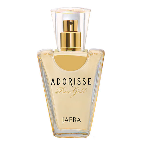 ADORISSE PURE GOLD | EdP for Women