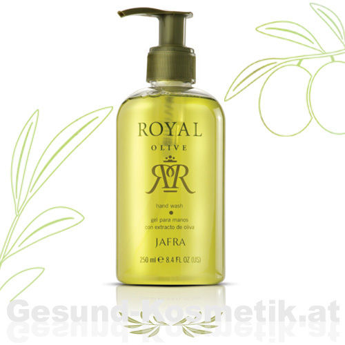 ROYAL OLIVE Handseife | Hand Wash
