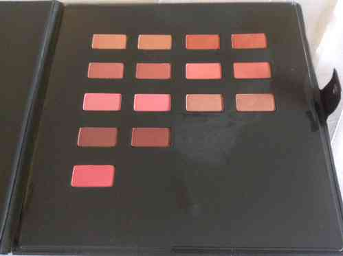 15 x Puder Rouge | Powder Blush