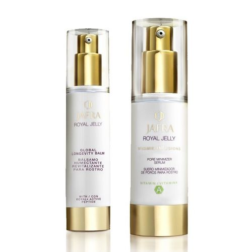 ROYAL JELLY | RITUAL SET 1 | 2 PRODUKTE