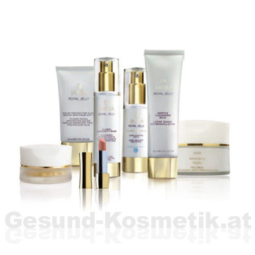 ROYAL JELLY RITUAL DELUXE SET | 7 PRODUKTE