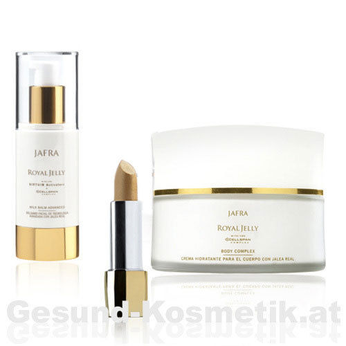 ROYAL JELLY CLASSIC SET | 3 PRODUKTE