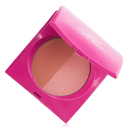 PRETTY IN PINK | Puder Rouge