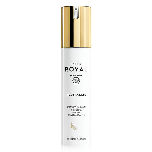 ROYAL JELLY RJX | Vitalisierender Balsam