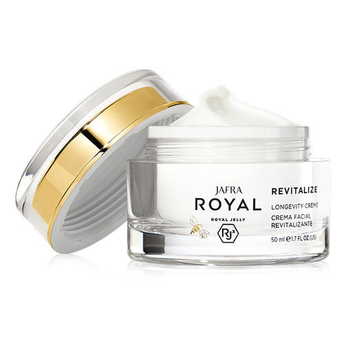 ROYAL JELLY RJX | Vitalisierende Creme