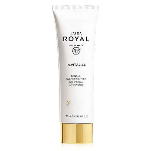 ROYAL JELLY RJX | Milde Reinigungsmilch