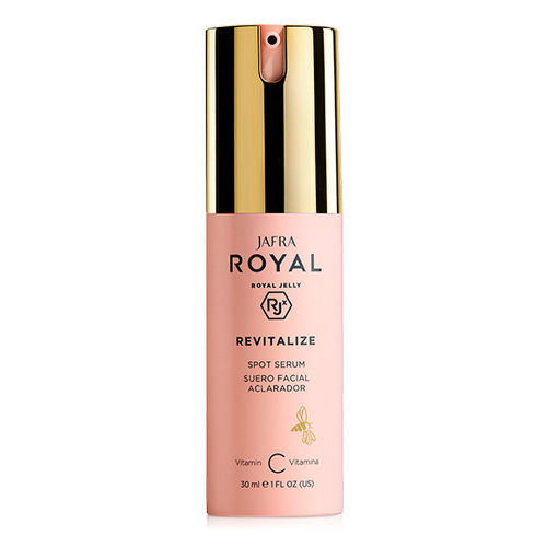 ROYAL JELLY RJX | Anti-Pigmentflecken Serum
