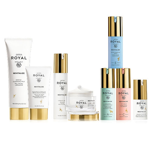 ROYAL REVITALIZE MINI SET | 2 PRODUKTE