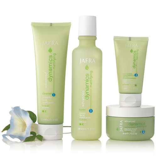 MATTIFYING BASIC SET | 4 PRODUKTE