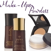 Make-up & Puder