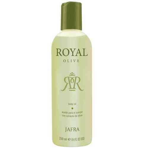 ROYAL OLIVE Körperöl | Body Oil