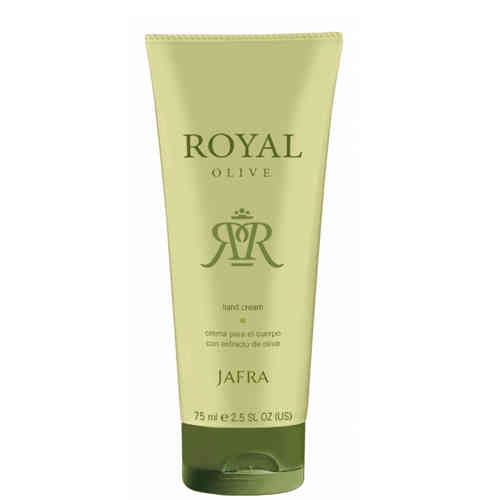 ROYAL OLIVE Handcreme | Hand Cream