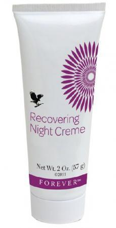 ALOE RECOVERING NIGHT CREME