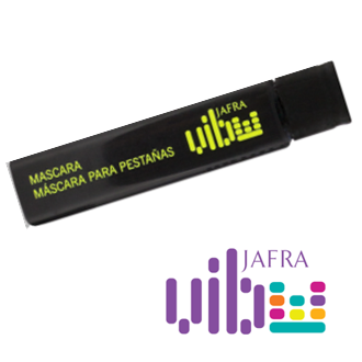 VIBE | Mascara Bold Lash Black Out