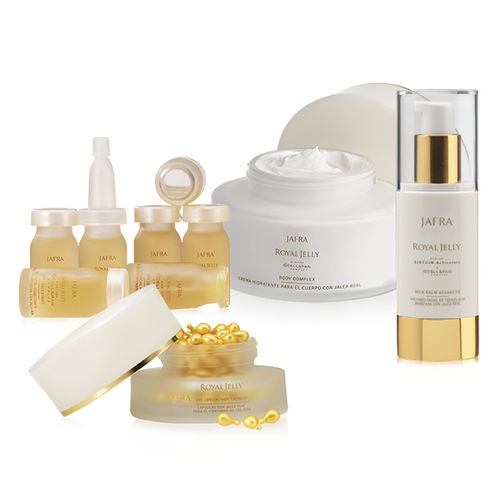 ROYAL JELLY | CASSIC SET | 4 PRODUKTE