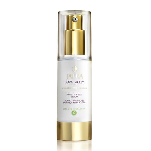 ROYAL JELLY | Vitamin A Infusions Feine Poren Serum