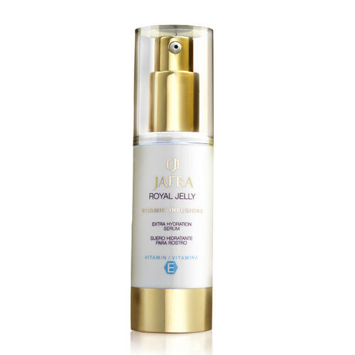 ROYAL JELLY | Vitamin E Infusions Intensive Feuchtigkeit Serum