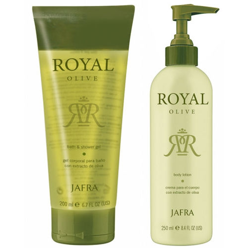 ROYAL OLIVE SET | 2 PRODUKTE