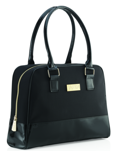 JAFRA | JAN DAY BAG-black