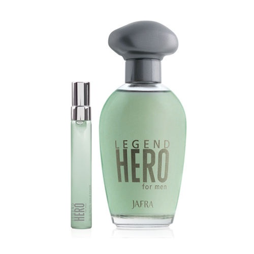 LEGEND HERO | EdT for Men Taschenzerstäuber 7 ml