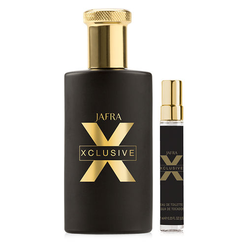 XCLUSIVE | EdT for Men Taschenzerstäuber 7 ml