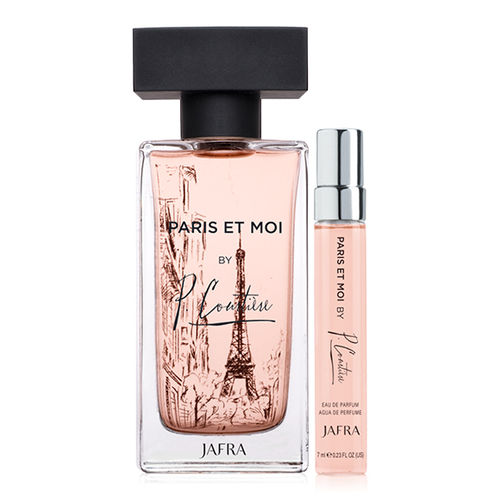 PARIS ET MOI | EdP for Women | Taschenzerstäuber 7 ml