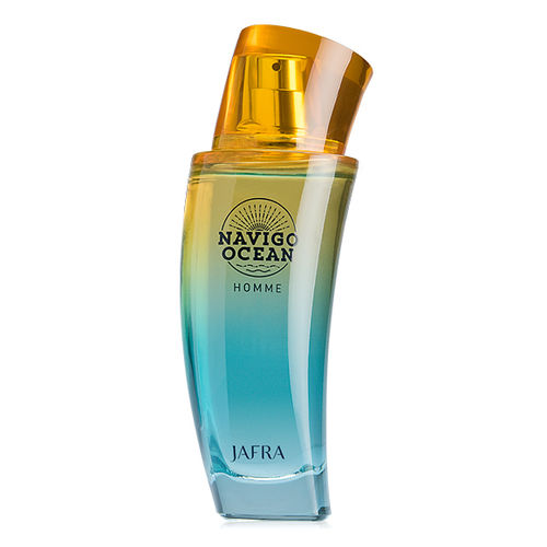 NAVÎGO OCEAN | EdT for Men