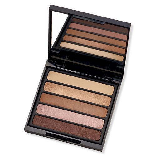 Neutral Eyeshadow Palette | Warm