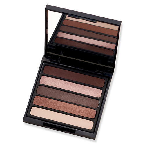 Neutral Eyeshadow Palette | Cool
