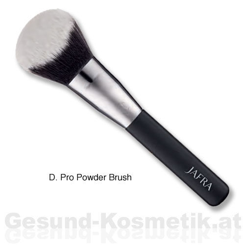 PRO Puderpinsel / Powder Brush