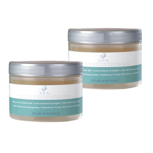 SPA | PEELING DUO SET | 2 PRODUKTE