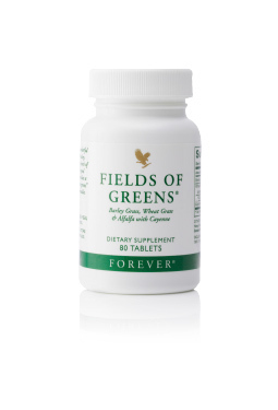 FOREVER | FIELDS OF GREENS®