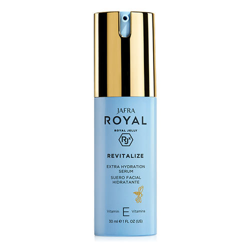 ROYAL JELLY RJX | Extra-Feuchtigkeit Serum E