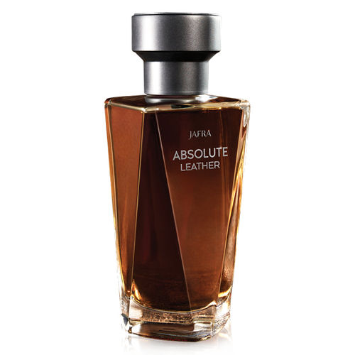 ABSOLUTE LEATHER | EdT for Men