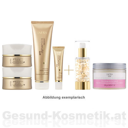 GOLD DELUXE SET | 6 PRODUKTE