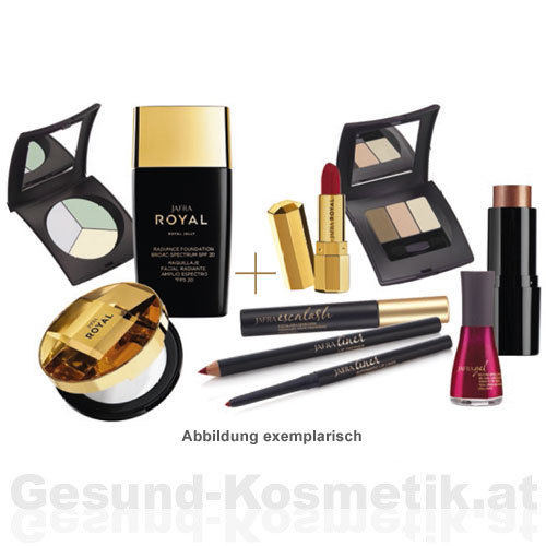DELUXE MAKE-UP SET | 10 PRODUKTE