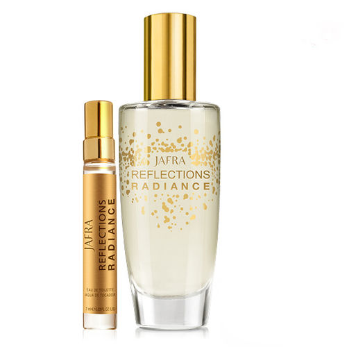 REFLECTIONS RADIANCE | EdT for Women | Taschenzerstäuber 7 ml
