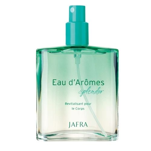 EAU D' ARÔMES SPLENDOR | EdT for Women | Taschenzerstäuber 7 ml