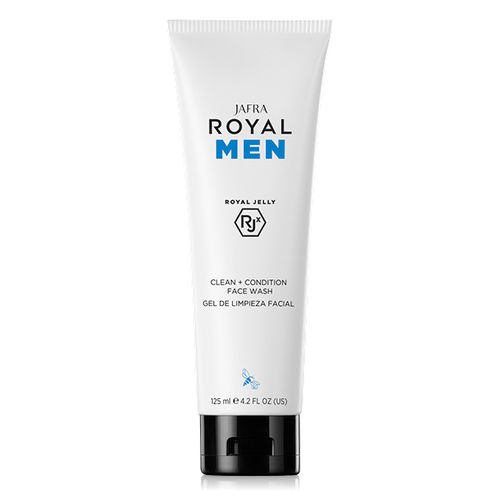 ROYAL MEN | Clean & Condition Gesichtsreinigung