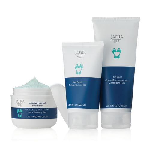 FOOT CARE SET | 3 PRODUKTE
