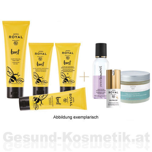 BOOST DELUXE SET | 7 PRODUKTE