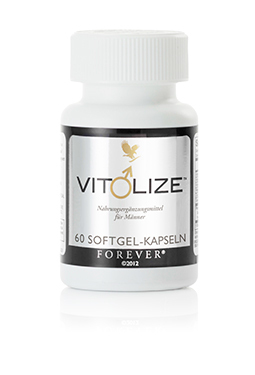 FOREVER | VITOLIZE™ MEN