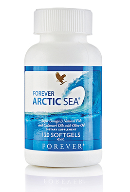 FOREVER | ARTIC SEA®