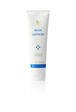 FOREVER | ALOE LOTION