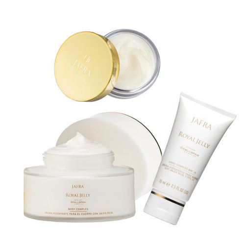 ICONIC ROYAL JELLY SET | 3 PRODUKTE